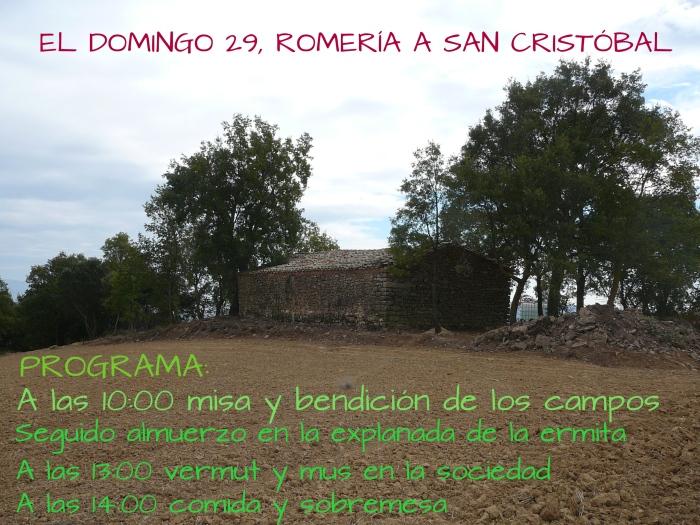 SAN CRISTOBAL 1